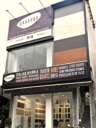 Delhi-showroom